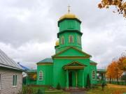 Церковь Троицы Живоначальной - Быхов - Быховский район - Беларусь, Могилёвская область