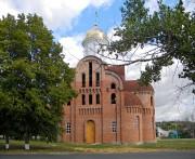 Церковь Николая Чудотворца - Кашары - Кашарский район - Ростовская область