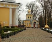 Церковь Иоанна Предтечи при кафедральном соборе - Гомель - Гомель, город - Беларусь, Гомельская область