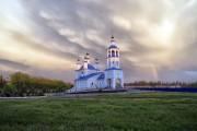 Ростовская область, Новошахтинск, город, Новошахтинск, Церковь Донской иконы Божией Матери