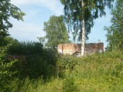 Воскресенский мужской монастырь - Воскресенское - Грязовецкий район - Вологодская область