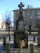 Кинешма. Василия Кинешемского, часовня