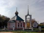 Часовня Рождества Христова - Лески - Краснинский район - Липецкая область