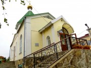 Церковь Николая Чудотворца - Родионово-Несветайская - Родионово-Несветайский район - Ростовская область