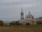Андреевский мужской монастырь - Андреевка - Саракташский район - Оренбургская область