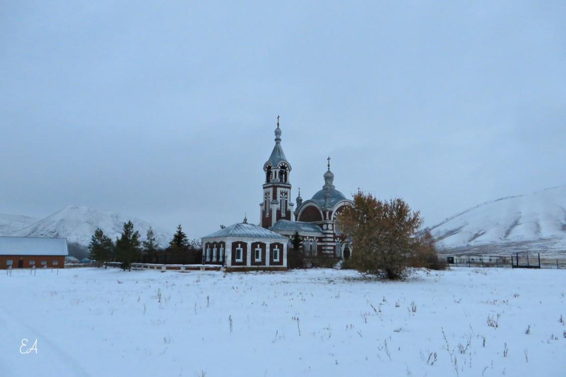 Село барабаш хасанский район приморский край фото так