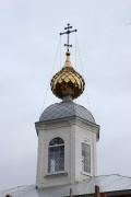 Качаево. Тихвинской иконы Божией Матери, церковь