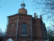 Церковь Петра и Павла - Томск - Томск, город - Томская область
