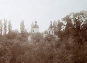 Спасо-Преображенская пустынь - Киев - Киев, город - Украина, Киевская область