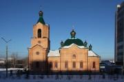 Церковь Пантелеимона Целителя - Рябково - Курган, город - Курганская область