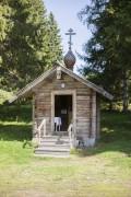 Часовня Николая Чудотворца - Ууси-Валамо - Южное Саво - Финляндия