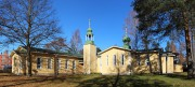 Церковь Всех Карельских Святых - Хювинкяя - Уусимаа - Финляндия
