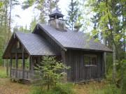 Часовня Германа Аляскинского - Ууси-Валамо - Южное Саво - Финляндия