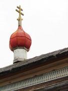 Часовня Илии Пророка - Хаяла (Кузьминская) - Онежский район - Архангельская область