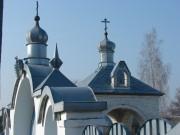Церковь Михаила Архангела - Кокоревка - Суземский район - Брянская область
