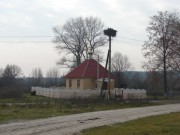 Церковь Казанской иконы Божией Матери - Гремячее - Навлинский район - Брянская область