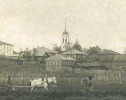 Кудымкар. Николая Чудотворца, кафедральный собор