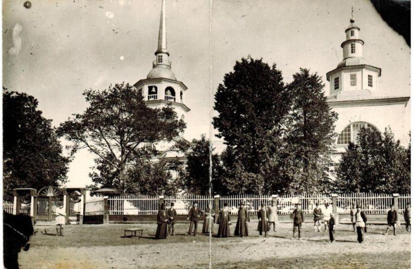 генпрокурор рассказал, фото церкви с юсьва связи этим