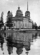 Церковь Рождества Христова - Прилуки - Онежский район - Архангельская область