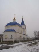 Ельниковский