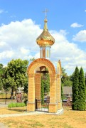 Церковь Троицы Живоначальной - Россь - Волковысский район - Беларусь, Гродненская область