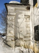 Церковь Спаса Всемилостивого в Тверицах - Ярославль - Ярославль, город - Ярославская область