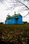 Церковь Михаила Архангела - Степанки - Жабинковский район - Беларусь, Брестская область