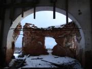 Церковь Вознесения Господня - Вонгуда - Онежский район - Архангельская область