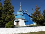 Церковь Онуфрия Великого - Огородники - Каменецкий район - Беларусь, Брестская область
