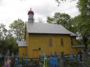 Церковь Михаила Архангела - Еремичи - Кобринский район - Беларусь, Брестская область