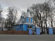 Церковь Георгия Победоносца - Кобрин - Кобринский район - Беларусь, Брестская область
