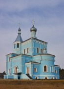 Бобруйск. Иверской иконы Божией Матери, церковь