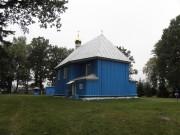 Церковь Никиты мученика - Здитово - Жабинковский район - Беларусь, Брестская область
