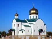 Церковь Онуфрия Великого - Оболь - Шумилинский район - Беларусь, Витебская область