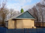 Церковь Георгия Победоносца - Скоморошки - Столбцовский район - Беларусь, Минская область