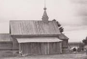 Большой Бор. Илии Пророка, церковь