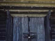 Церковь Георгия Победоносца - Большой Бор - Онежский район - Архангельская область
