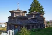 Большой Бор. Георгия Победоносца, церковь
