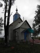 Церковь Вознесения Господня - Засковичи - Молодечненский район - Беларусь, Минская область