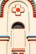 Церковь Владимира равноапостольного - Иркутск - Иркутск, город - Иркутская область