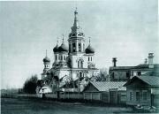 Иркутск. Владимира равноапостольного, церковь