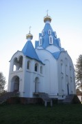 Церковь Рождества Пресвятой Богородицы - Крева - Кимрский район и г. Кимры - Тверская область