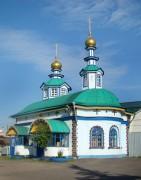 Канаш. Варнавы апостола, церковь