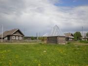 Неизвестная часовня - Кузнецово - Вышневолоцкий район и г. Вышний Волочёк - Тверская область