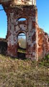 Церковь Сретения Господня - Воробьёво, урочище - Ржевский район и г. Ржев - Тверская область
