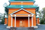 Церковь Михаила Архангела - Иркутск - Иркутск, город - Иркутская область