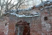 Церковь Параскевы Пятницы - Сереново - Ярославский район - Ярославская область