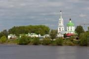 Екатерининский женский монастырь - Тверь - Тверь, город - Тверская область