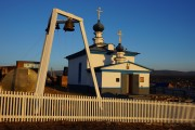 Церковь Державной иконы Божией Матери - Хужир - Ольхонский район - Иркутская область