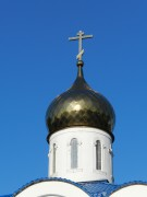 Церковь Флора и Лавра - Хомутовка - Хомутовский район - Курская область